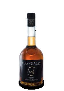 Colonial.FX V.S.O.P. Premium Brandy