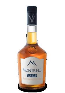 MONTRELL V.S.O.P. Premium Brandy
