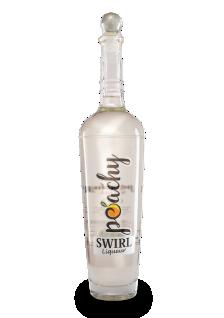PEACHY Swirl Liqueur
