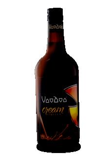 VOODOO Classique Cream Liqueur