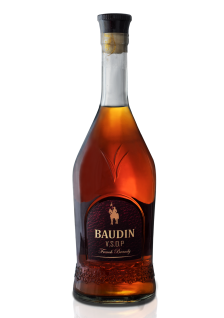 BAUDIN VSOP French Brandy