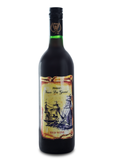 Vasco Da Gama Red Wine